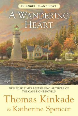 A Wandering Heart by Thomas Kinkade