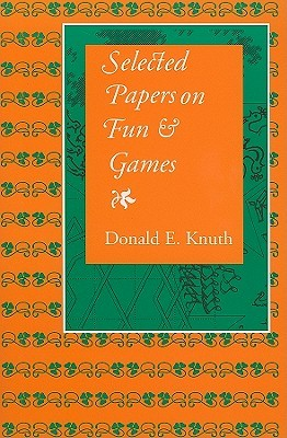 Selected Papers on Fun and Games