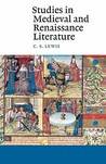 Studies in Medieval and Renaissance Literature (Canto)