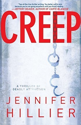 Creep by Jennifer Hillier