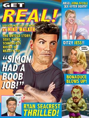 Get Real! by Mike    Walker