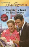 A Daughter's Trust by Tara Taylor Quinn