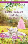 Easter Promises: Desert Rose / Bluegrass Easter (Love Inspired)