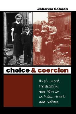 Choice and Coercion by Johanna Schoen