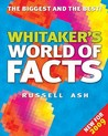 Whitaker's World of Facts 2009 (Hardcover)