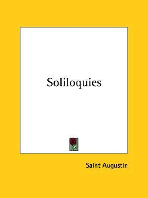 Soliloquies by Augustine of Hippo