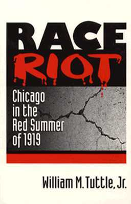 Race Riot: Chicago In the Red Summer of 1919 (Blacks in the New World)