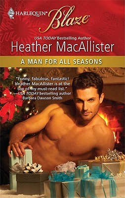 A Man for All Seasons by Heather MacAllister