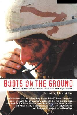 Boots on the Ground by Clint Willis