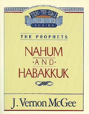 Nahum and Habakkuk