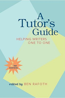 A Tutor's Guide by Ben Rafoth