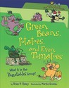 Green Beans, Potatoes, And Even Tomatoes by Brian P. Cleary
