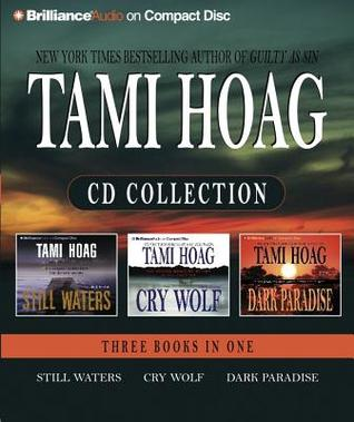 Tami Hoag CD Collection 2 by Tami Hoag