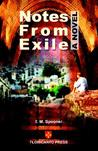 Notes from Exile by T.M. Spooner
