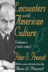 Encounters with American Culture: Volume 2 (1973-1985)