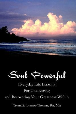 Soul Powerful: Everyday Life Lessons for Uncovering and Recovering Your Greatness Within