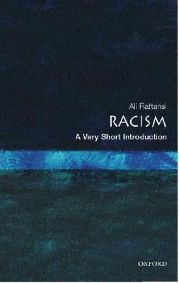 Racism by Ali Rattansi