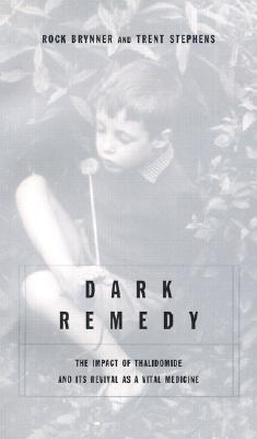 Dark Remedy by Trent D. Stephens