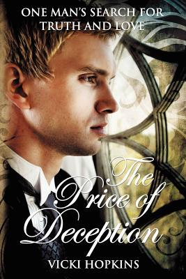 The Price of Deception by Vicki Hopkins