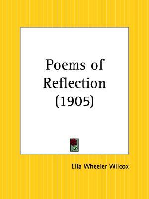 Poems of Reflection