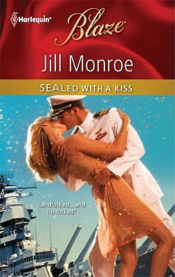 SEALed with a Kiss (Harlequin Blaze, #589)