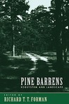 Pine Barrens: Ecosystem and Landscape