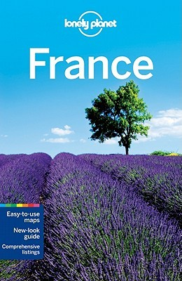 Lonely Planet France [With Map] by Nicola Williams