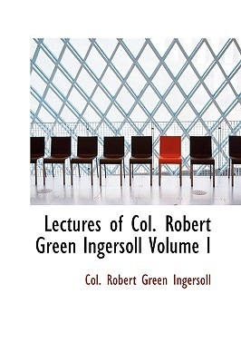 Lectures  Volume I