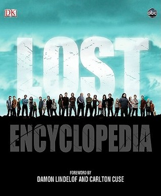 Lost Encyclopedia by Tara Bennett