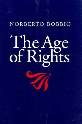 Age of Rights by Norberto Bobbio