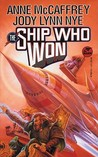 The Ship Who Won (Brainship #5)