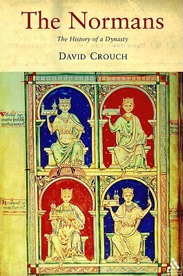 The Normans by David Crouch