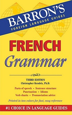 French Grammar: Beginner, Intermediate, and Advanced Levels