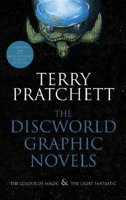 The Discworld Graphic Novels: The Colour of Magic/The Light Fantastic