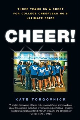 Cheer! by Kate Torgovnick