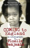 Coming to England: An Autobiography. by Floella Benjamin