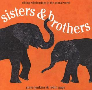 Sisters and Brothers by Robin Page