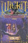 Ice Road (The Wickit Chronicles, #3)