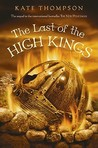 The Last of the High Kings (The New Policemen, #2)