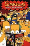 Simpsons' Comics Extravaganza (Simpsons)