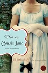 Dearest Cousin Jane by Jill Pitkeathley