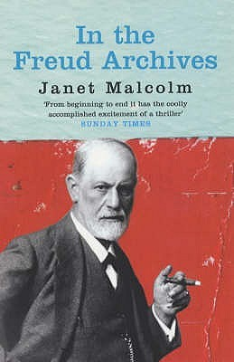 Free Download In the Freud Archives by Janet Malcolm PDB