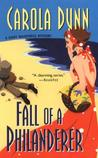 Fall of a Philanderer (Daisy Dalrymple, #14)