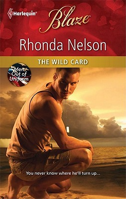 The Wild Card by Rhonda Nelson