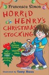 Horrid Henry's Christmas Stocking (Horrid Henry)