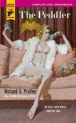 The Peddler by Richard S. Prather