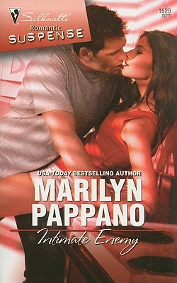 Intimate Enemy by Marilyn Pappano