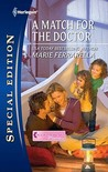A Match for the Doctor (Matchmaking Mamas, #5)