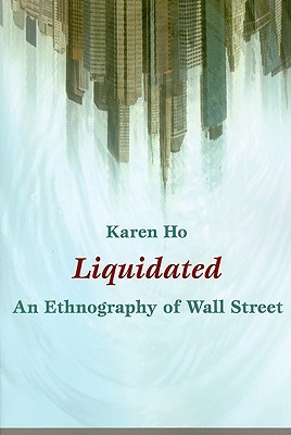 Liquidated by Karen Ho