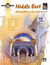 Guitar Atlas Middle East: Your Passport to a New World of Music, Book & CD